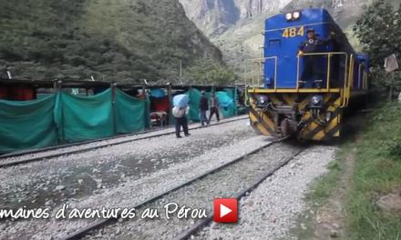5 semaines d'aventures au Pérou