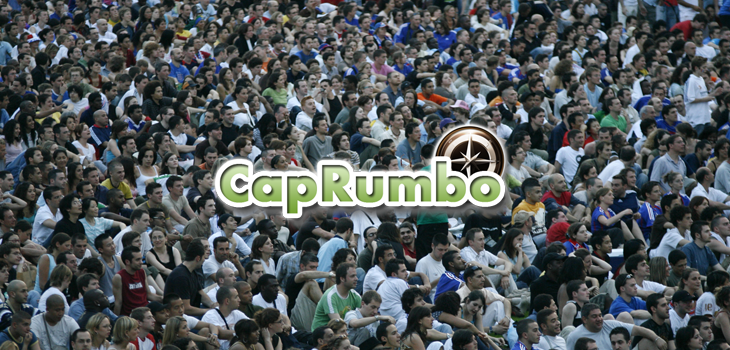 Ouverture du Site CapRumbo