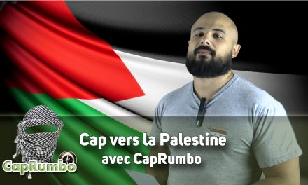 Cap vers la Palestine – Le documentaire VOSTFR