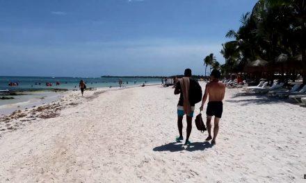 La dernière vidéo de Mehdi Vlog – Cancun